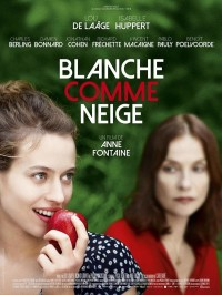 Blanche comme neige, affiche