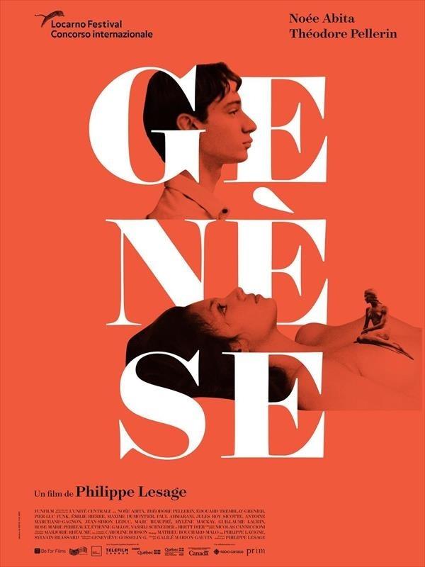 Genèse, affiche