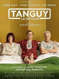 Tanguy, le retour, affiche