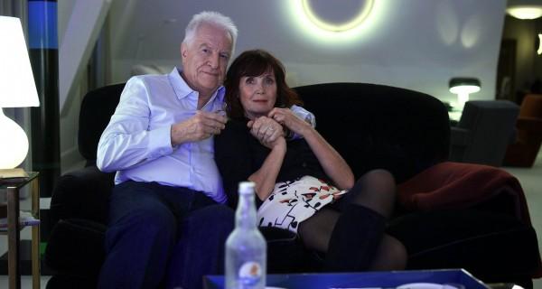 André Dussollier, Sabine Azéma