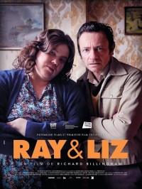 Ray & Liz, affiche