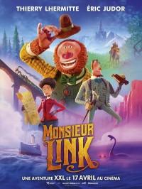 Monsieur Link, affiche