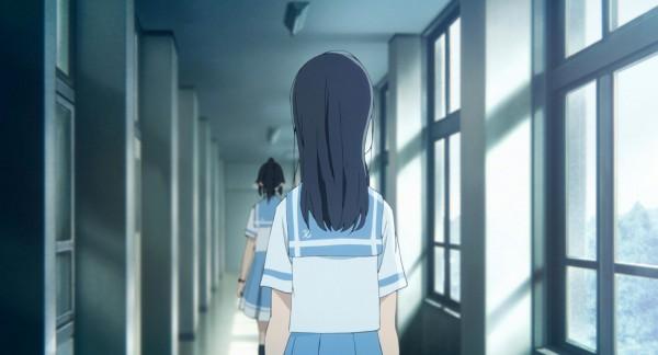 Nozomi Kasaki, Mizore Yoroizuka