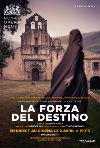 La Forza del destino (Royal Opera House)