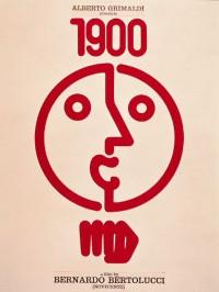 Novecento (1900), Affiche