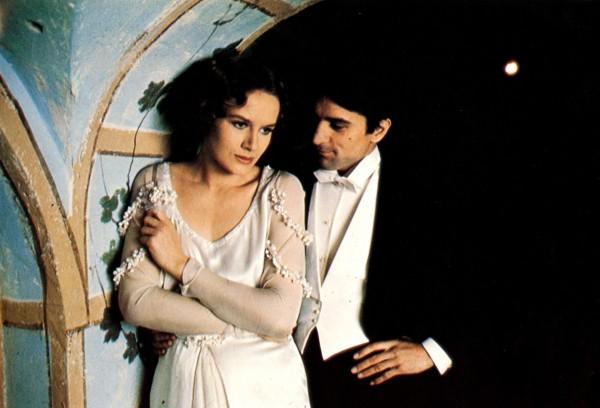 Dominique Sanda, Robert De Niro