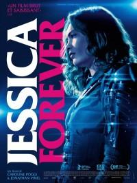 Jessica Forever, affiche