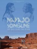 Navajo Songline, affiche