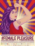 #Female Pleasure, affiche