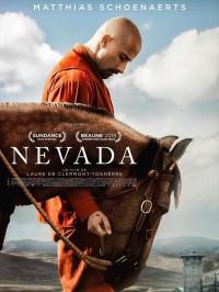 Nevada, affiche
