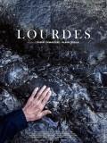 Lourdes, affiche
