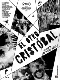 El otro Cristóbal, affiche