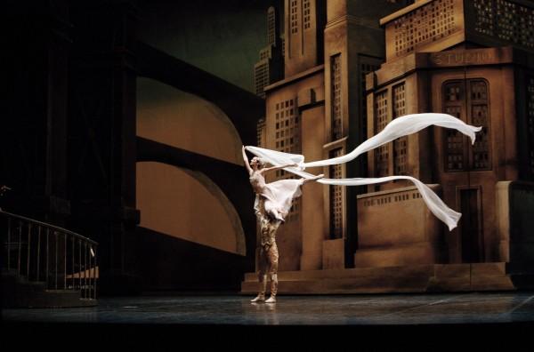 Cendrillon (Opéra de Paris), extrait