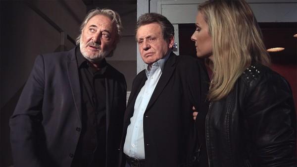 Jean-Louis Tribes, Marc-Elie Klein, Emma Zimmerman