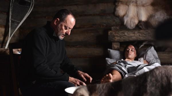 Jean Reno, Sarah Lind