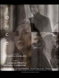 Joyce, affiche