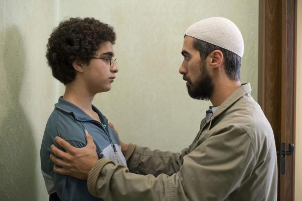 Idir ben Addi, Othmane Moumen
