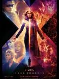 X-Men : Dark Phoenix, affiche