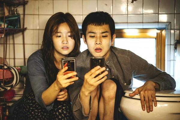 Park So-dam, Choi Woo-sik