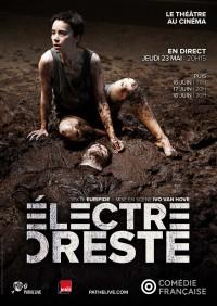 Électre / Oreste (Comédie-Française)