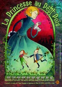 La Princesse au petit pois à l'Aktéon Théâtre