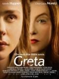 Greta, affiche