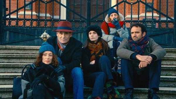 Isabelle Candelier, Antoine Chappey, Judith Chemla, Brigitte Roüan, Arthur Igual