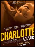 Charlotte a 17 ans, affiche