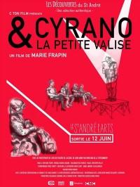 Cyrano et la Petite valise, affiche
