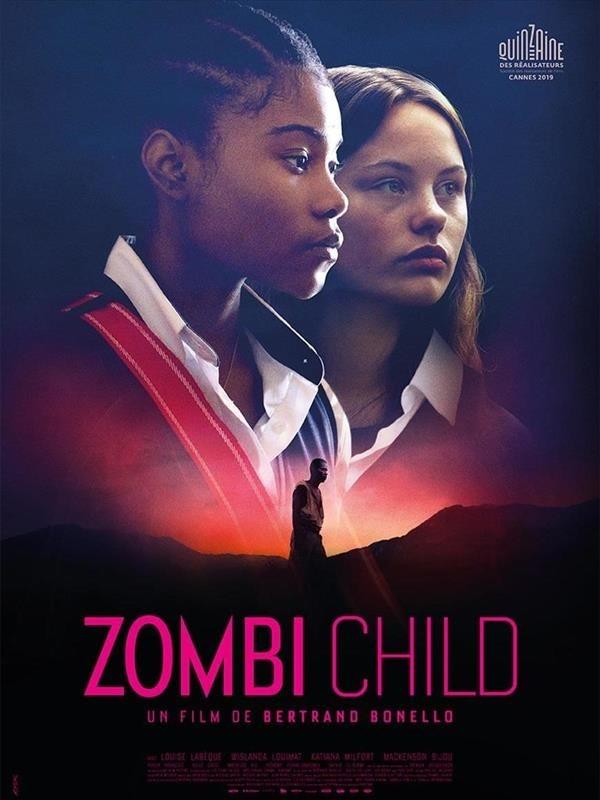 Zombi Child, affiche