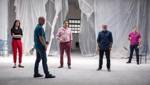 Catrinel Marlon, Vlad Ivanov, Agustí Villaronga, Antonio Buíl, personnage
