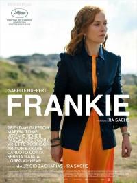 Frankie, affiche