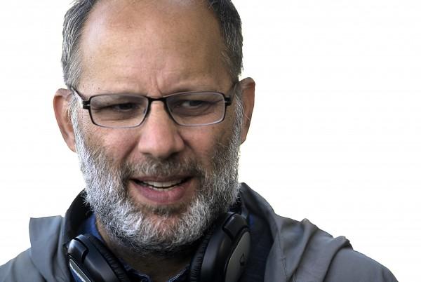 Le réalisateur Ira Sachs