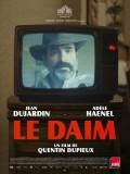Le Daim, affiche