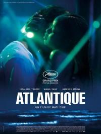 Atlantique, affiche