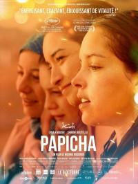 Papicha, affiche