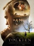 Tolkien, affiche