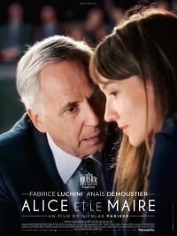Alice et le Maire, affiche