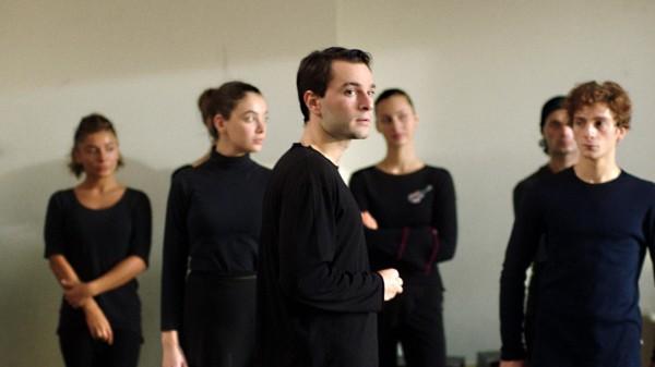 Personnage, Ana Javakishvili, Bachi Valishvili, personnages, Levan Gelbakhiani