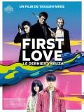 First Love, le dernier yakuza, affiche