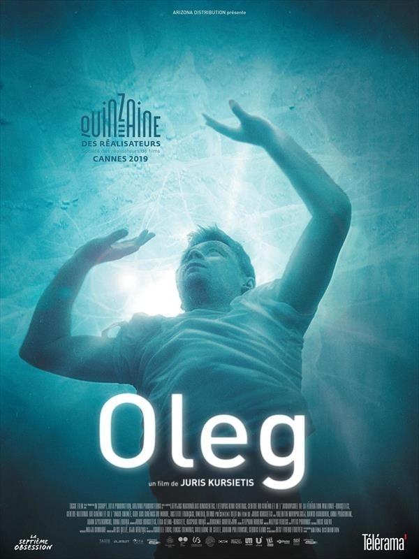 Oleg, affiche