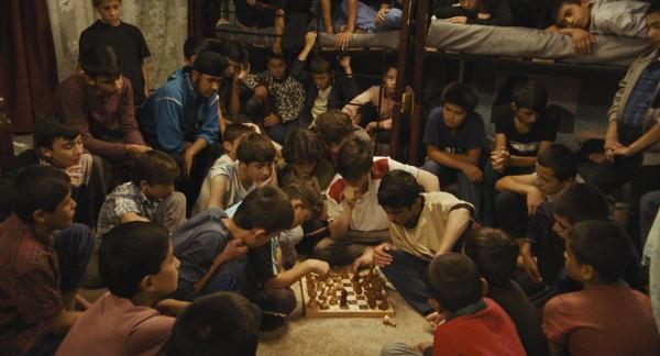 The Orphanage, extrait