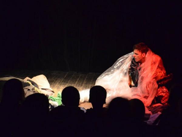 Le Monde et Bô au Théâtre Darius Milhaud