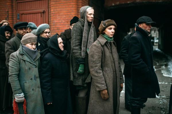 Personnages, Viktoria Miroshnichenko, Vasilisa Perelygina, personnage