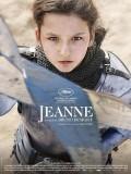 Jeanne, affiche