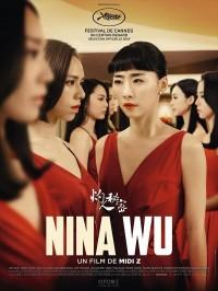 Nina Wu, affiche