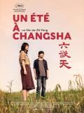 Un été à Changsha, affiche