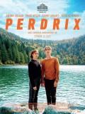 Perdrix, affiche