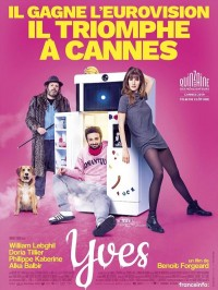 Yves, affiche