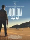 Abou Leila - Affiche